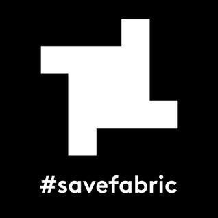 David Di Sabato pres. #SAVEFABRIC - Mini Mix (Fabric London Tribute)