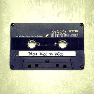 FROM DISCO TO DISCO (original mix)