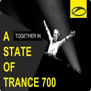 Armin van Buuren – Warm-up @ A State of Trance 700 Part 2 (05.02.2015)