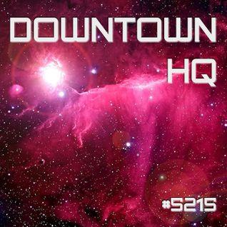 Downtown HQ #5215 (Radio Show with DJ Ramon Baron)