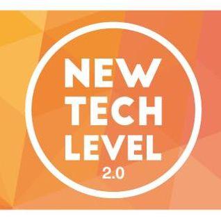 11/06/16 NEW TECH LEVEL 2.0, La Ciudadela, Ags, MX.