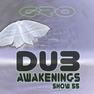 Dub Awakenings Show 55