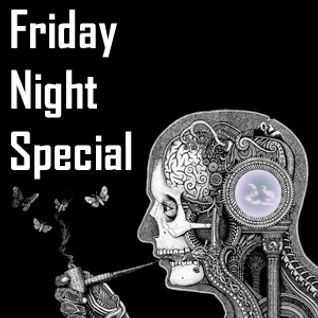 Friday Night Special (Synapse Snap)