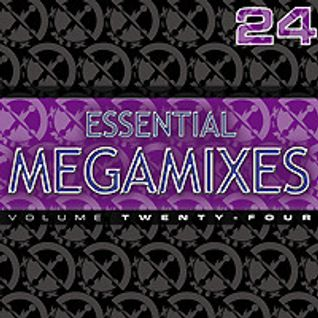 X Mix - Essential Megamixes 24