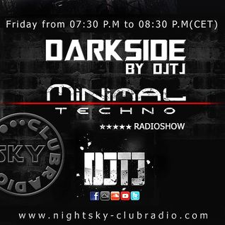 Dark and dirty minimal mix from my Darkside radio show on www.nightsky-clubradio.com vol20