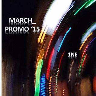 March Promo - 2015_No1