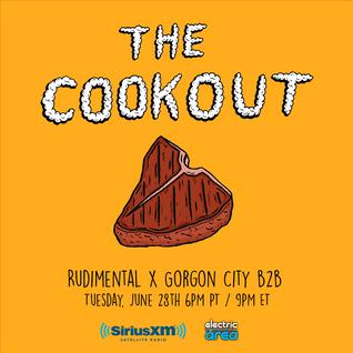 The Cookout 001: Rudimental x Gorgon City b2b