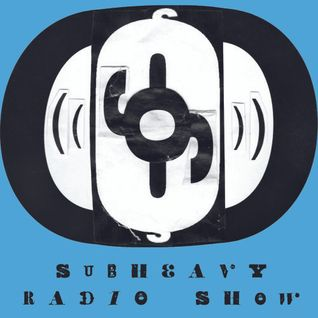 Shibby Shitegeist > The Subheavy Radio Show / Warm-up for Lowbard (11.02.2014)