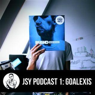 Mix For JenniferSaysYes.Com