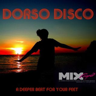 Dorso Disco - Mix People FM 26.08.13