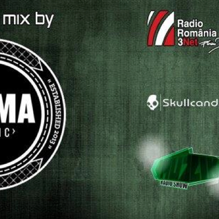 Clima-Muzik Radio Show-Radio 3 Net Romania guest mix