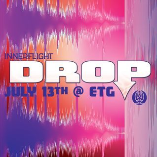 Recorded LIVE @ Innerflight Music 'DROP' _ ETG Seattle : 07.13.13 - mixed by Rhines
