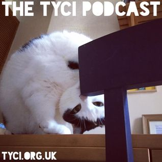 The TYCI Podcast: May 2015