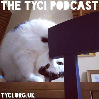 The TYCI Podcast: May 2015
