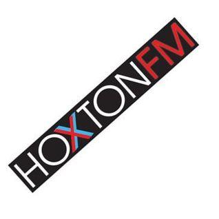 Ascension #104 Hoxton FM