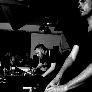 Techno Scene Classic : Sandwell District @ Planet Rose Nijmegen 14.02.2009