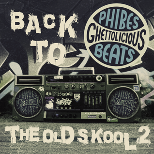 Phibes - Back to the Old Skool 2