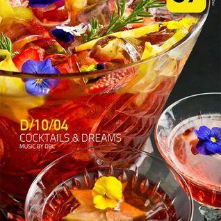 @MOOM57 Cocktails & dreams