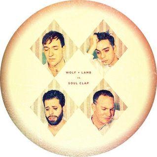 Wolf + Lamb vs. Soul Clap - Live @ Lilith Pt. I [02.14]