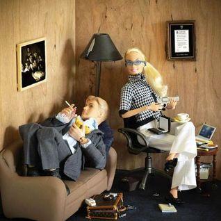Bad Barbie Beats - La Croix Blonde Special - Cruise Fm- 26 - 2 - 2015