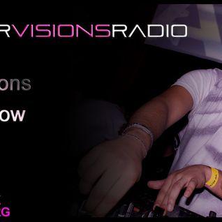 Seba Paz @ Innervisions World RadioShow 001