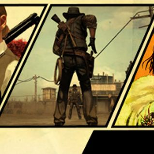 Podcast#28 - Especial Games - Red Dead Redemption