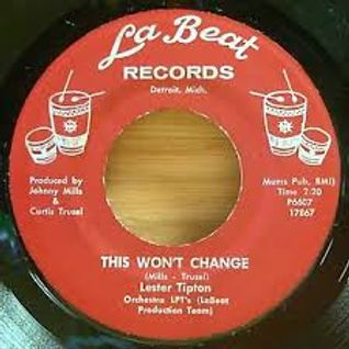 THIS WON'T CHANGE - BELTING NORTHERN OLDIES