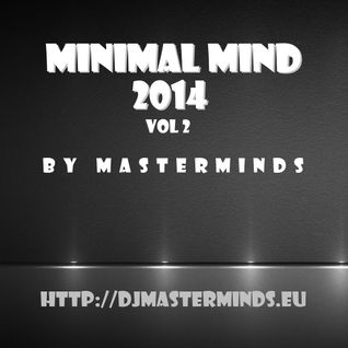 Minimal Mind 2014 Vol 2 by masterminds