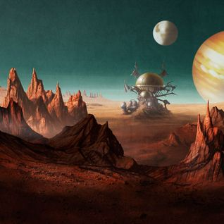BENSKI - Live From Mars