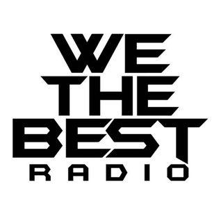 We the Best Radio - DJ Khaled - Episode 8 - Beats 1