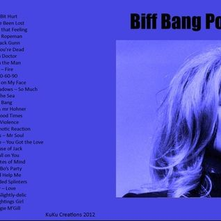 Biff Bang Pow Mix Volume 5