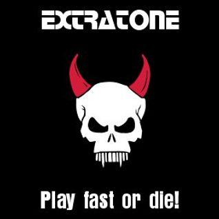 Hatefucker - Extratone makes me Happy !!