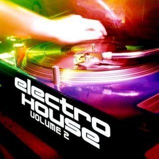 Electro-House Continous Mix