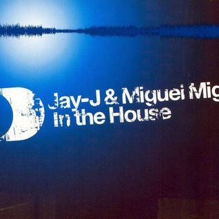 Jay J & Miguel Migs - In The House (Disc 1) (2003)