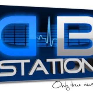 Dioubee B2B Kurtz @Decibel Station(04-12-11)