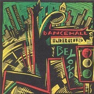 Ragga Dancehall R&B Mix