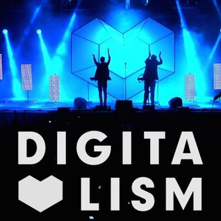 Digitalism - Live @Melt! 2011