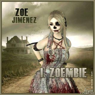 """[515] """"I, Zoembie"""" @ Stage Four - 10/29/15"""