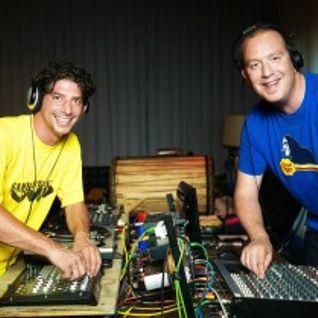 Doblhoff & Muck - Funk da World Mix (2014)