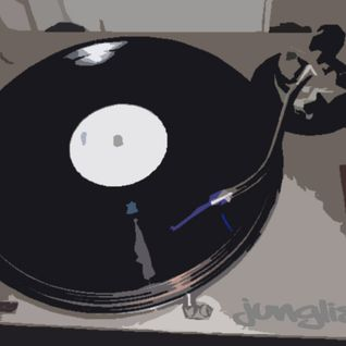 DJ Mad Ryder - Nineties Jungle Mix (Uploaded 17/10/2013)