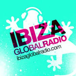 Sesion MoyoBrothers on Ibizaglobalradio 2014