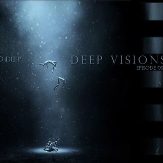 Tino Deep - Deep Visions Episode 055 ( Pure.Fm,GWM,InsomniaFm) - January 2014