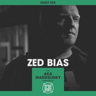 ZED BIAS aka MADDSLINKY (UK) - MIMS' Forgotten Treasures Series