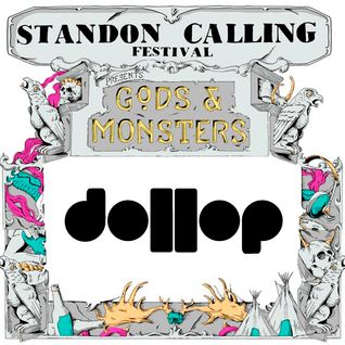 Standon Calling Festival - Mix by Adam Reid (dollop)