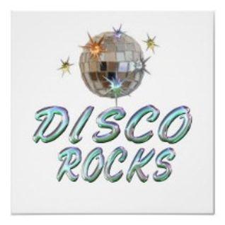 Juanfrazz - Disco Rocks