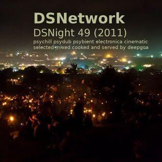 DSNight 49 - DnB (2011)