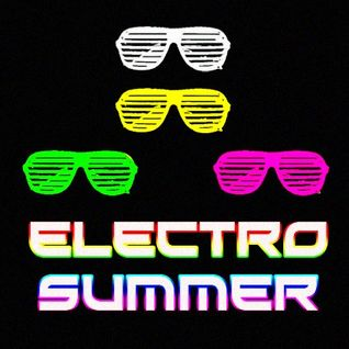 EuroMix Electro Summer Edit by Dj Charly