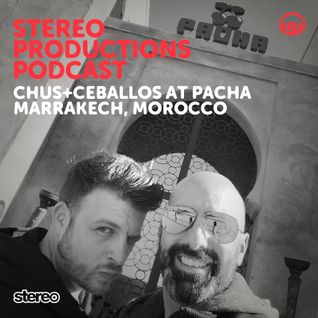 WEEK18_15 Chus & Ceballos Live From Pacha Marrakech (Morocco)