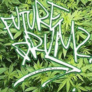 Midnight Liquid Mix recorded live on Futuredrumz.com 19 01 13