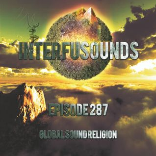 Interfusounds Episode 287 (March 13 2016)